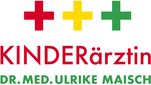 Kinderärztin Dr. med. Ulrike Maisch
